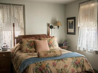 Lilly Pad (Boerners' Guest House) - Cedarburg vacation rentals