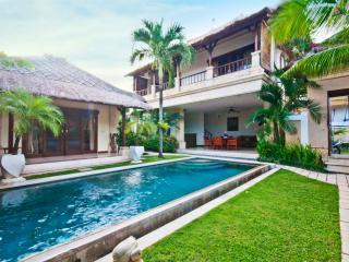 2 Bedrooms - Villa Krisna - Central Seminyak - Seminyak vacation rentals