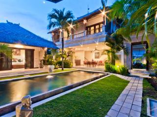 2 Bedroom Private Pool Villa Central Seminyak - Seminyak vacation rentals