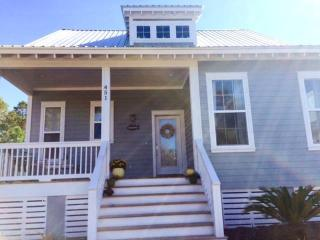 NEW! Bright, Modern, Clean Happy Beach House - Panama City Beach vacation rentals