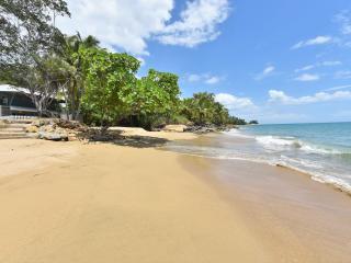 La Playera at the beach - two levels beach villa - Rincon vacation rentals