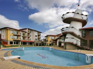 1 bedroom Apartment with Internet Access in Rogachevo - Rogachevo vacation rentals