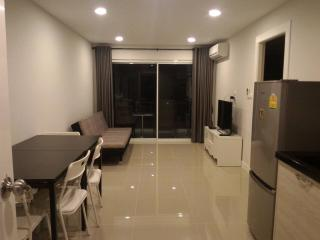 Studio 47sqm Garden&Seaview Room At Baan Grood - Bang Saphan vacation rentals