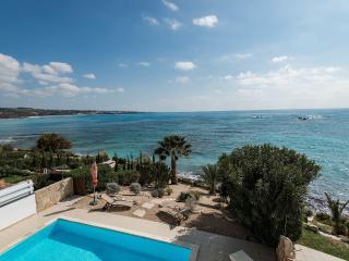 Sunrise Villa First line Coral Bay - Paphos vacation rentals