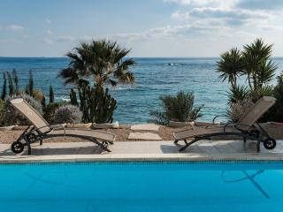 Sunrise Villa First line Coral Bay - Paphos vacation rentals