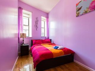 NEW CLEAN 4 bedrooms 2 baths, stay 8-10 people - New York City vacation rentals