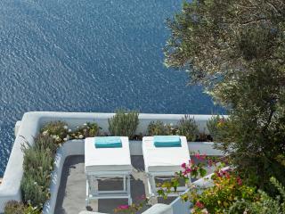 Romantic 1 bedroom Villa in Firostefani - Firostefani vacation rentals