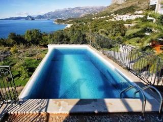 Krstac Holiday Apartment BL********** - Rezevici vacation rentals