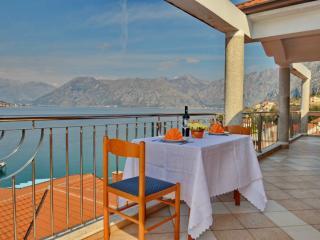 Dobrota Holiday Apartment BL*********** - Dobrota vacation rentals