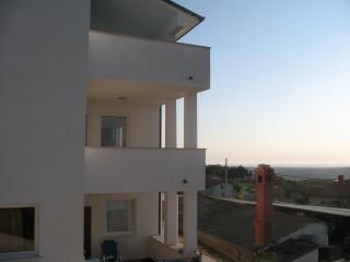 Beautiful view on the coast - Portoroz vacation rentals