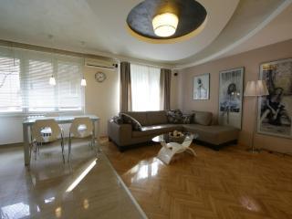 Beograd Holiday Apartment BL*********** - Belgrade vacation rentals
