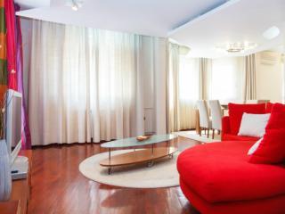 Beograd Holiday Apartment BL********** - Central Serbia vacation rentals