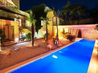 Općina Jelsa Holiday Apartment BL*********** - Jelsa vacation rentals