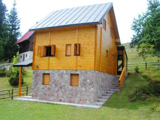Holiday Apartment BL********** - Zabljak vacation rentals