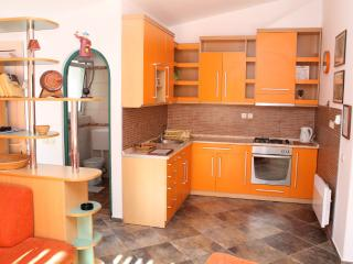 Budva Holiday Apartment BL*********** - Budva vacation rentals