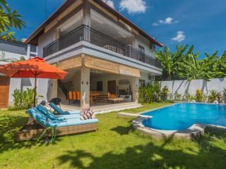 Villa Harmony, Seminyak Promo120 usd - Seminyak vacation rentals