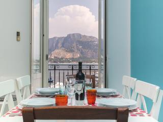 Casa Fortuna - Mondello vacation rentals