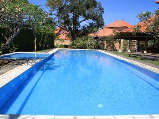 two story 3 bedroom villa in villa complex - Tanjungbenoa vacation rentals