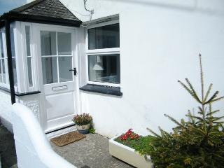 2 bedroom Cottage with Dishwasher in Marhamchurch - Marhamchurch vacation rentals