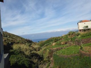 Casa da Vereda do Calhau da Lapa - Ribeira Brava vacation rentals