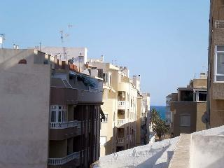 holiday in Spain near the sea and the beach. Pool - Torrevieja vacation rentals