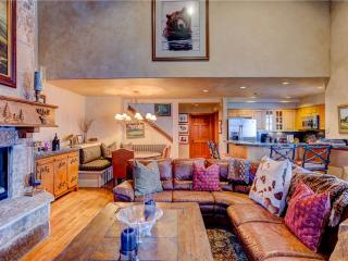 Cozy 2 bedroom Condo in Deer Valley with Deck - Deer Valley vacation rentals