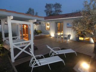loft pour deux pers avec spa et sauna privatif - Mios vacation rentals