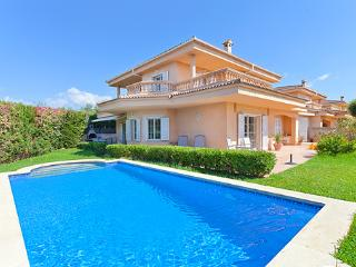 Villa Palmera, Ses Cases Noves - Marratxi vacation rentals
