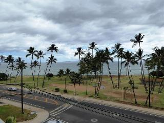 Island Surf 505 ~ Best deal in town!  Ocean view with full kitchen! - Kihei vacation rentals