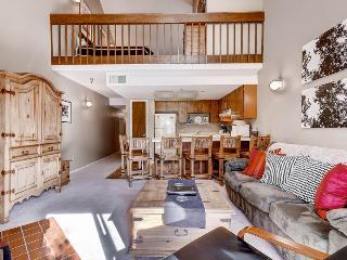 Perfect Condo with Internet Access and Satellite Or Cable TV - Park City vacation rentals