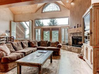 Wonderful 4 bedroom House in Park City - Park City vacation rentals