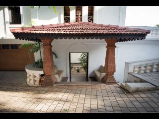 Nice Villa with Internet Access and A/C - Candolim vacation rentals