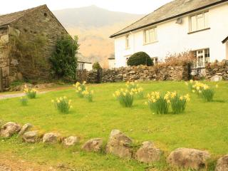 3 bedroom House with Television in Grange-in-Borrowdale - Grange-in-Borrowdale vacation rentals