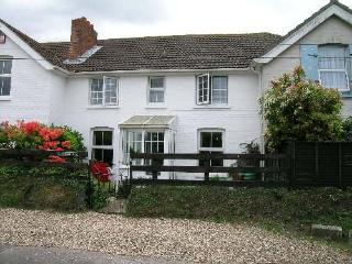 Heatherview, a holiday cottage on the New Forest - Sway vacation rentals
