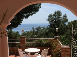 Charming Malaga Villa & Panoramic Sea Views - Malaga vacation rentals