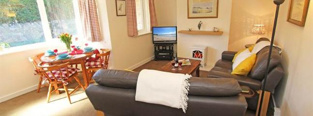 Cozy 2 bedroom House in Beadnell - Beadnell vacation rentals