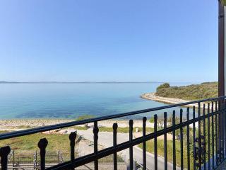 Luxury Apartment at the beach near Zadar - Kozino vacation rentals
