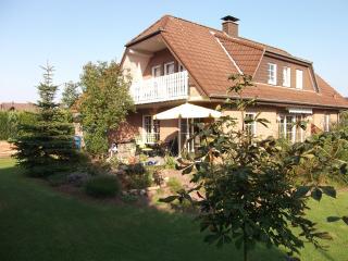"""Ferienwohnung """"Haus Alexandra"""" - Bad Driburg vacation rentals"""