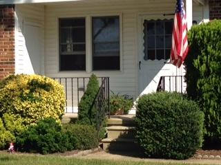 2 bedroom House with Internet Access in Cape May - Cape May vacation rentals
