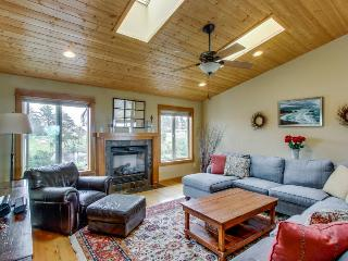 Modern, dog-friendly house w/ dune views & beach access! - Warrenton vacation rentals