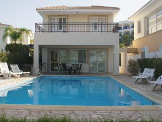 Sunrise II, Coral Bay, near First line - Paphos vacation rentals