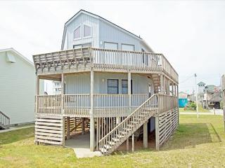 Nice 4 bedroom House in Waves - Waves vacation rentals