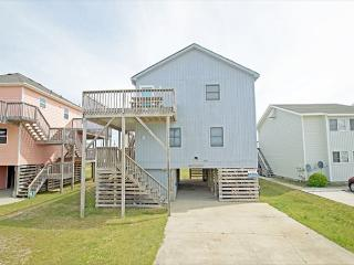 Nice House with Deck and Internet Access - Waves vacation rentals