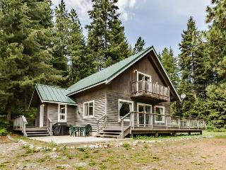 Charming and spacious dog-friendly cabin near the Wenatchee River! - Plain vacation rentals