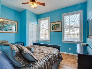 Urban townhome with dog-friendly features, four blocks to Forsyth Park! - Savannah vacation rentals