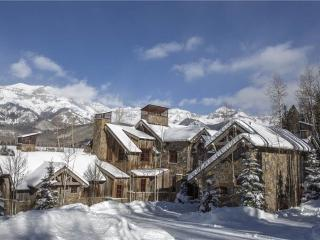 KNIGHTSBRIDGE - Telluride vacation rentals