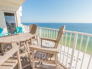 Gulf Front/Stylishly Updated 3 BR with FREE Activities worth $126!! - Panama City Beach vacation rentals