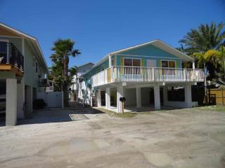 Anna Maria Island #2 Beachside Palms - Holmes Beach vacation rentals