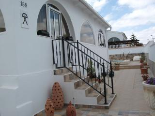Detached Villa Camposol B188 - Mazarron vacation rentals