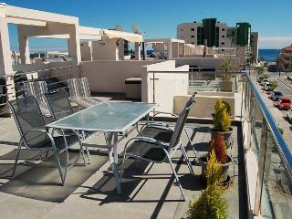 Playa Elisa Apartment with Solarium - Pilar de la Horadada vacation rentals